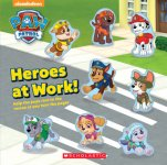 {Heroes at Work: Courtney Carbone}