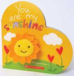 {You Are My Sunshine: Sandra Magsamen}