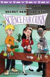 {Science Fair Crisis: Derek Fridolfs}