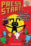 {Super Rabbit Boy vs. Super Rabbit Boss!: Thomas Flintham}