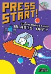 {Super Rabbit Boy Blasts Off!: Thomas Flintham}