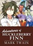 {Adventures of Huckleberry Finn: Crystal Chan, Mark Twain}