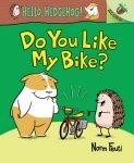 {Do You Like My Bike?: Norm Feuti}