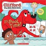 {It's Pool Time!: Meredith Rusu}
