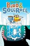 {Bird & Squirrel On Ice: James Burks}