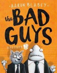 {The Bad Guys: Aaron Blabey}
