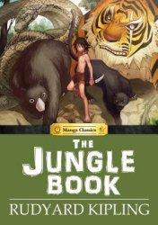 {The Jungle Book: Rudyard Kipling, Chrystal S. Chan}