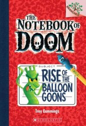 {Rise of the Balloon Goons: Troy Cummings}