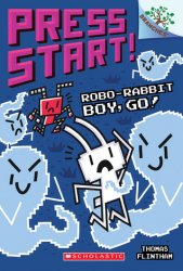 {Robo-Rabbit Boy, Go!: Thomas Flintham}
