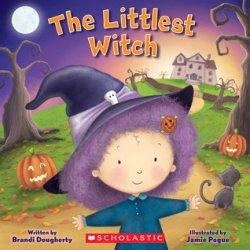 {The Littlest Witch: Brandi Dougherty}