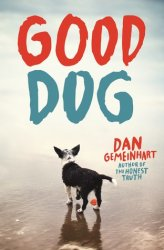 {Good Dog: Dan Gemeinhart}