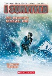 {I Survived the Children's Blizzard, 1888: Lauren Tarshis}