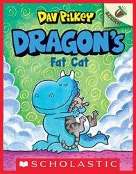 {Dragon's Fat Cat: Dav Pilkey}
