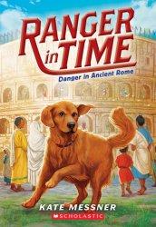 {Danger in Ancient Rome: Kate Messner}