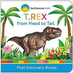 {T. Rex: King of the Dinosaurs: Scarlett Wing}