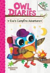 {Eva's Campfire Adventure: Rebecca Elliott}