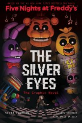 {The Silver Eyes: Scott Cawthon}