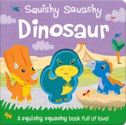 {Squishy Squashy Dinosaur: Jenny Copper}