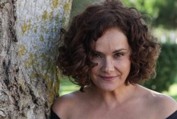 """Helena Laureano está feliz com a sua Anabela de """"Belmonte"""""""
