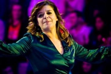 Última hora: Júlia Pinheiro assume as tardes da SIC