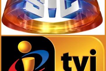 Horário nobre: Novelas SIC vencem TVI 'de ponta a ponta'