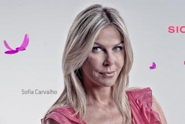 """Sofia Carvalho em """"Alta Definição"""""""
