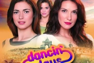 """""""Dancin' Days"""" dá 300 mil de 'avanço' a """"Destinos Cruzados"""""""