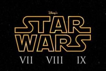 """Disney anuncia datas de estreia da nova trilogia da """"Guerra das Estrelas"""""""
