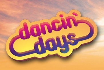"""""""Dancin' Days"""" e """"OK KO"""" mantêm fosso de meio milhão no horário nobre"""