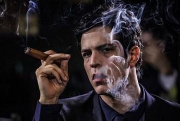 """Conheça Félix, o grande vilão de """"Amor à Vida"""""""