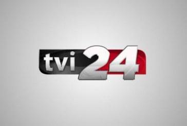 TVI24 marca resultado histórico com 'Portugal – Coreia do Norte'