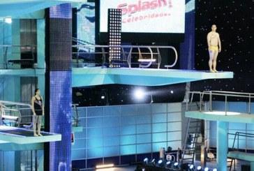 """""""Splash! Celebridades 2"""" pode estar à beira de 3ª baixa"""