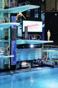 """Splash! Celebridades"""