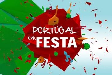 """""""Portugal em Festa"""" cancelado pela SIC"""