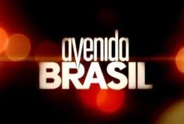 """""""Avenida Brasil"""" bate recorde de audiência na despedida"""