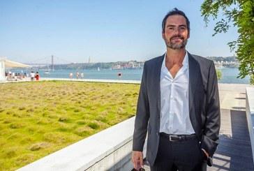"""Filipe Duarte está em """"Belmonte"""" porque «precisa de trabalhar», mas também porque é um «grande projeto»"""