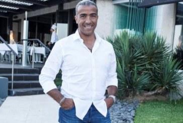 José Luís Gonçalves deixou o Hospital de Santa Maria
