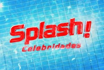 """Finalistas e vencedor do """"Splash!"""" são entrevistados no """"Querida Júlia"""" [com vídeo]"""