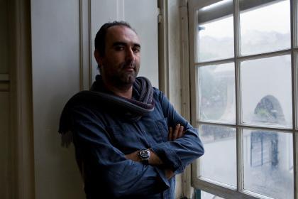 António Barreira apresenta projetos à TVI
