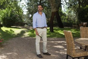 """Filipe Duarte conta porque aceitou """"Belmonte"""""""