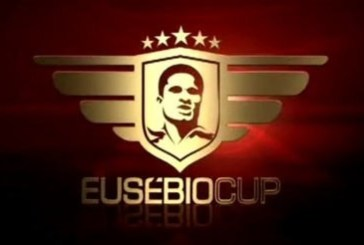 Eusébio Cup 2013 joga-se na Benfica TV