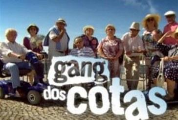 """""""Gang dos Cotas"""" sobe em relação à estreia"""