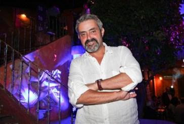 """João Ricardo vai ser pai de Luciana Abreu em """"Sol de Inverno"""""""