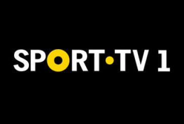 Sport TV 1: 'Estoril – Benfica', domingo às 20h15