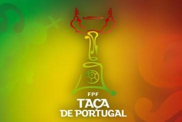 Final da Taça de Portugal: RTP1 transmite em direto 'Sporting - Porto'