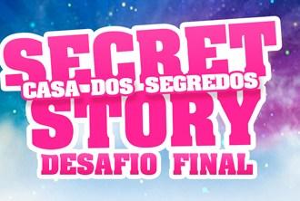 """TVI convida ex-namorados de Bibi e Lourenço para o """"Secret Story: Desafio Final 2"""""""