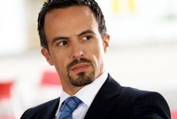 RTP1 prepara série com Ivo Canelas como protagonista