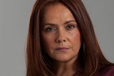 Helena Laureano regressa às novelas