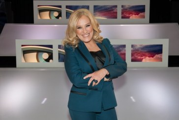"""Biggest Deal"" é cancelado… e TVI dá 'talk show' a Teresa Guilherme"