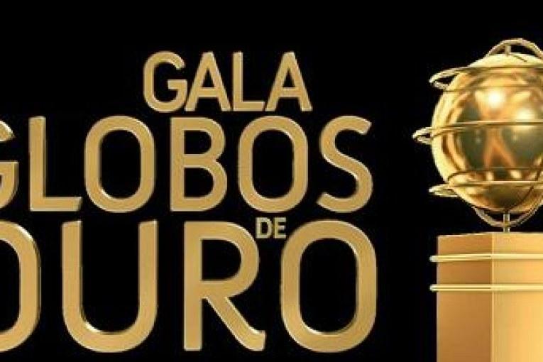 """Conheça os nomeados da """"XXIII Gala dos Globos de Ouro"""""""